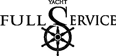 logo yachtfullservice.com